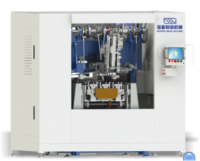Haixing CNC Brush Machine