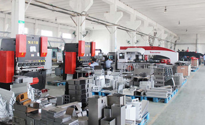 Cangzhou Blue Beauty Lab Instrument Co., Ltd.