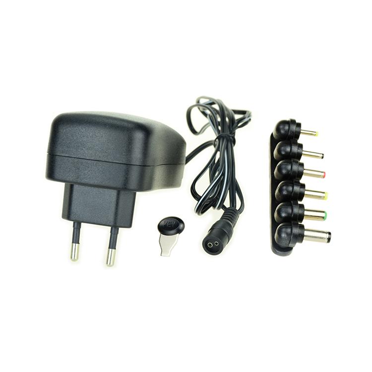 36W Universal AC/DC Adapter