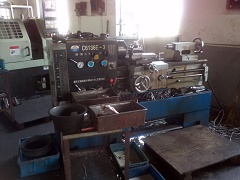 Marie Jay's Metal Products Co., Ltd