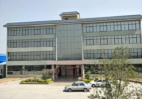 Henan Mingyuan Heavy Equipment Company Co., LTD.