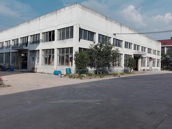 Zhejiang Daohe Technology Co., Ltd.