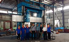 Hengshui Shengyong Heavy-duty Machine Tool Manufacturing Co.,Ltd