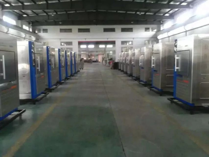 steam sterilizer autocalve factory
