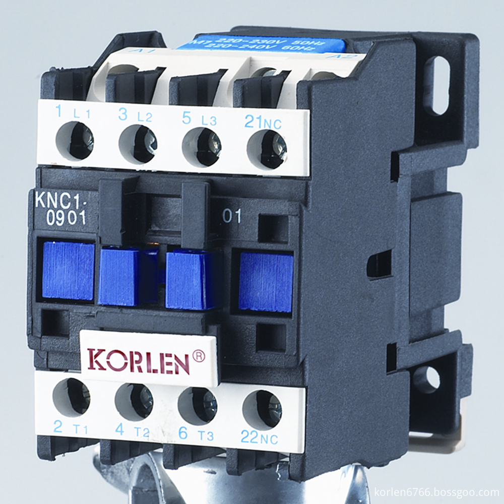 Magnetic AC Contactor
