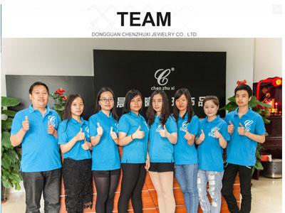 DongGuan Chenzhuxi Jewelry Co., Ltd.