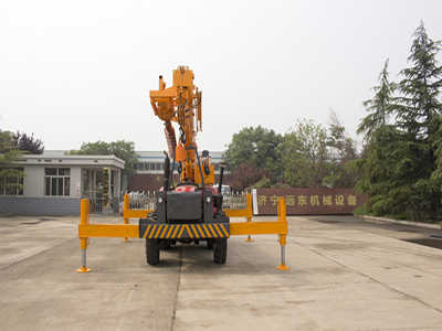 Jining Far East Machinery Equipment Co.,Ltd