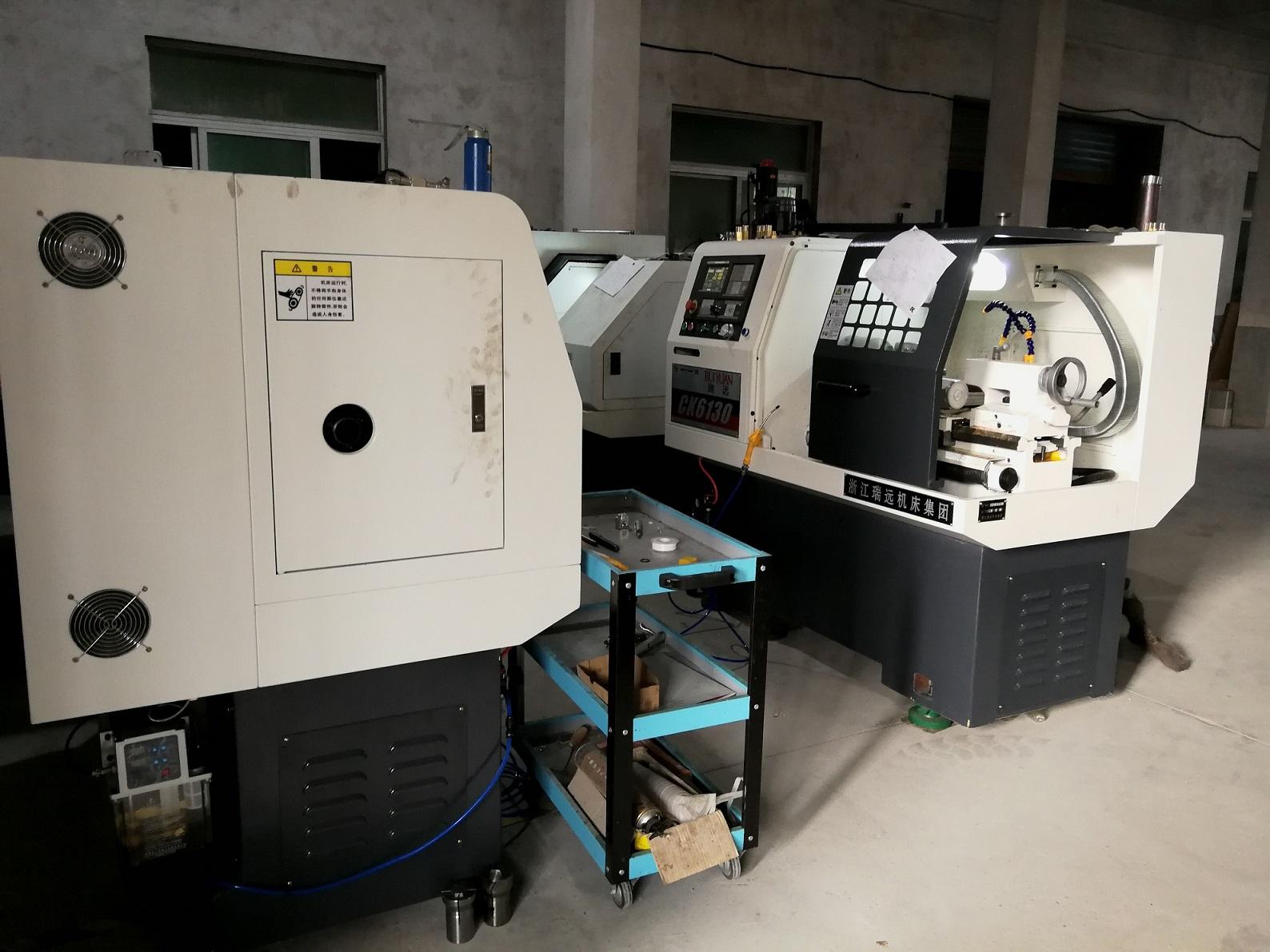 NINGBO HAISHU OMWAY MACHINERY FACTORY (OMW Industrial)