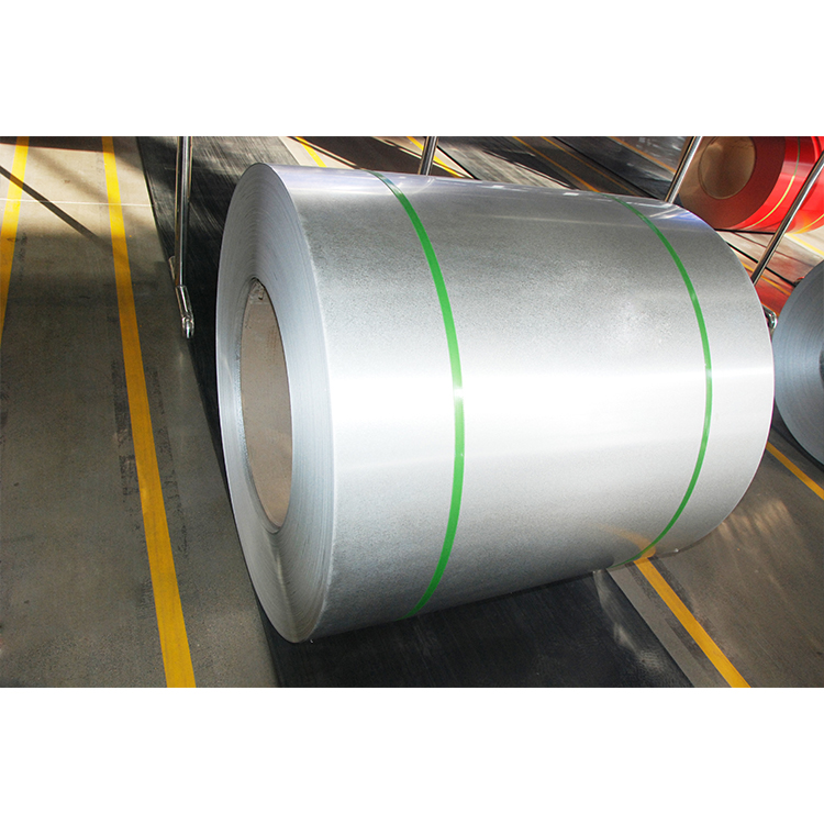 Roofing Steel Coil Aluzinc