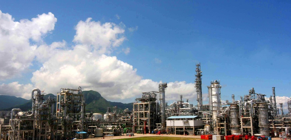 shenyu chemical factory picture