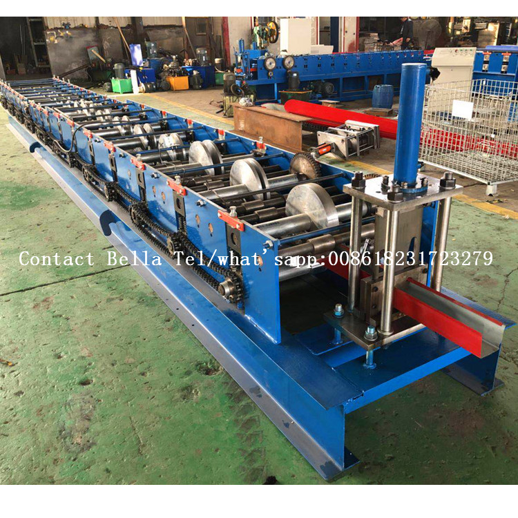 used gutter machines for sale