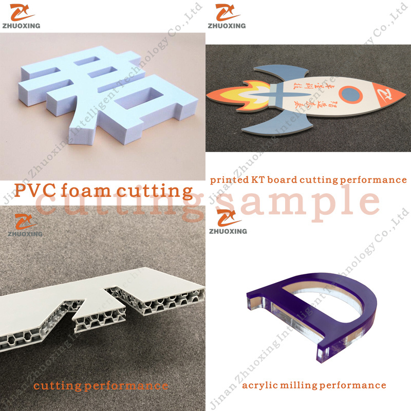 Advertising Cutting Machine