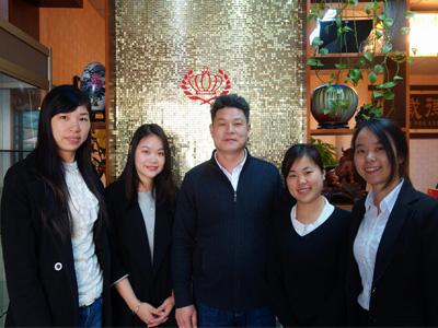 Shenzhen Gold Crown Micromotor Co., Ltd.