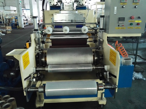 Pallet Film Wrap Stretch Equipment