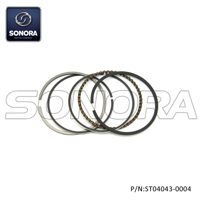 GY6-50 47MM Piston Ring kit