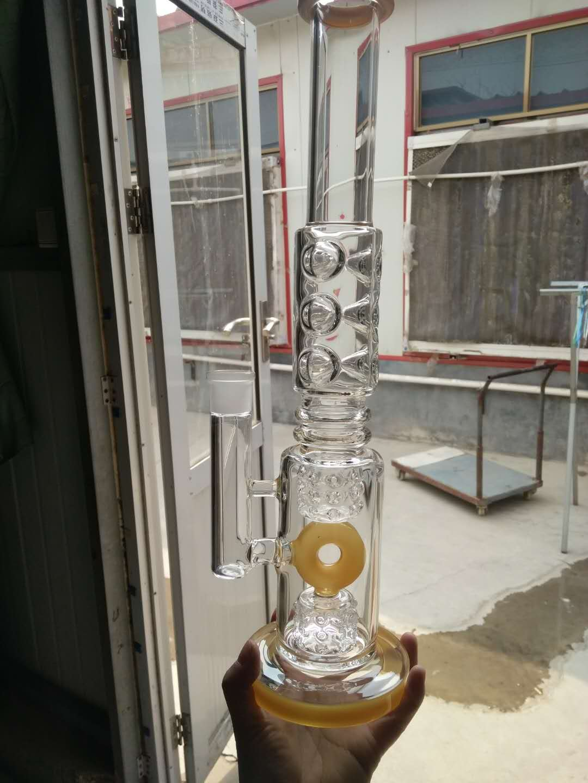 thick glass bongs