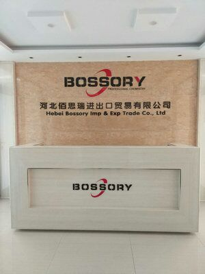 Hebei Bossory Import & Export Trade Co., Ltd.