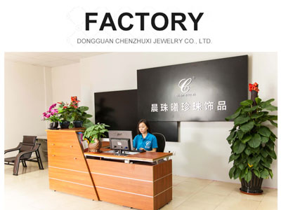DongGuan Chenzhuxi Jewelry Co., Ltd.