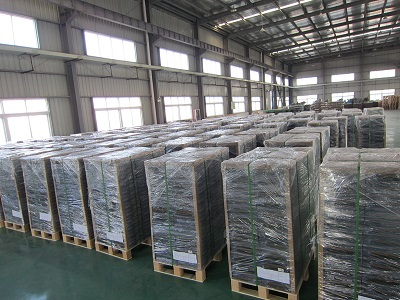 XUANCHENG FUMEIDA NEW MATERIALS CO., LTD