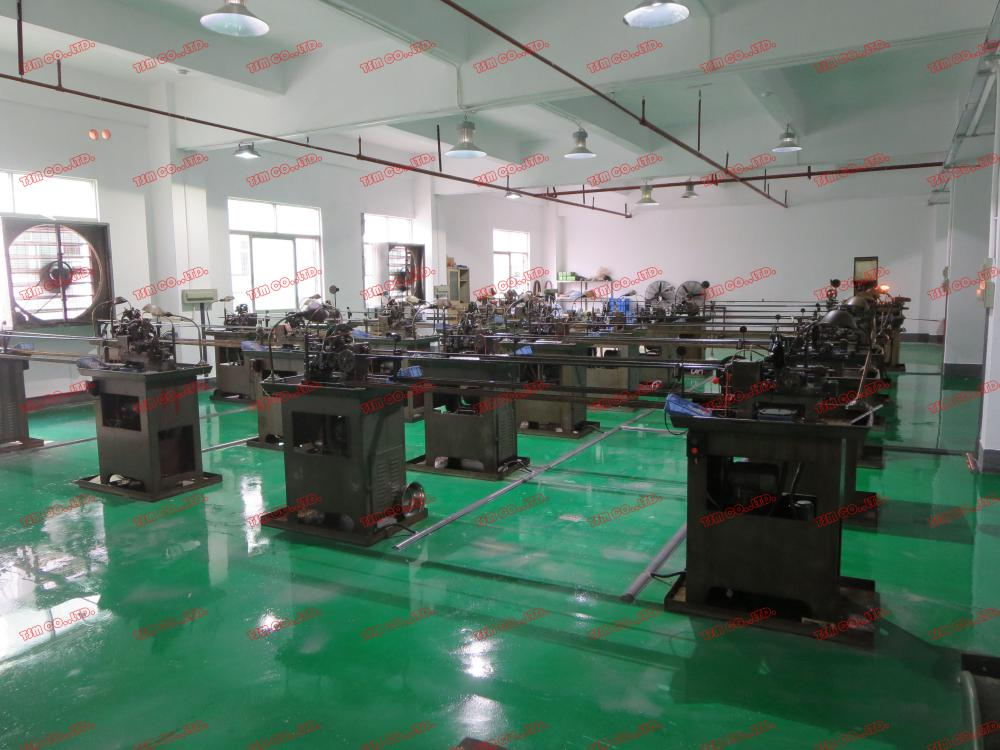 Factory Production Lines