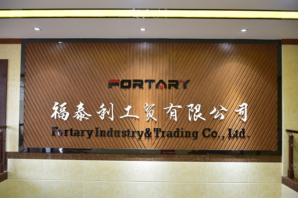 Fortary Industry&Trading Co., Ltd.