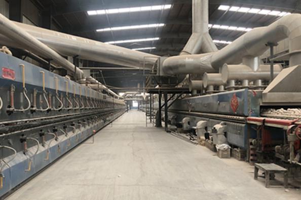 Alumina Ceramic Lining Brick for mill