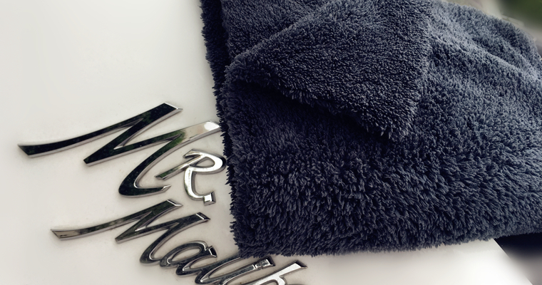 The Usage of Microfiber Towels