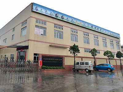Ningbo Mywin Caster Co., Ltd.