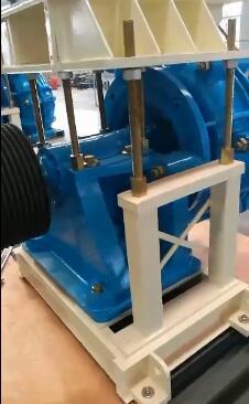 8 inches slurry pump