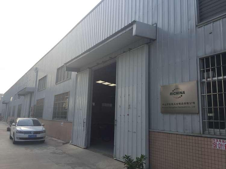 Richina Ltd.