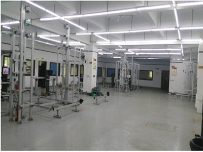 Shenzhen Sucvary Tech Co., Ltd.