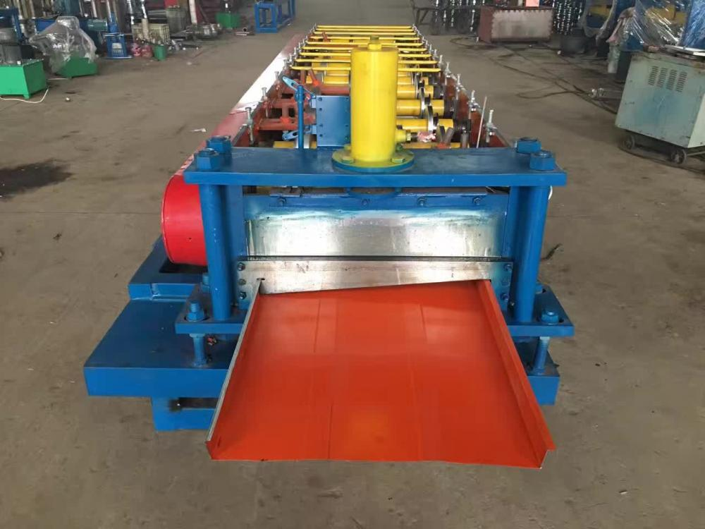 roof cold metal siding roll forming machine for metal roofing