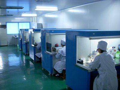 Changchun New Industries Optoelectronics Technology Co., Ltd.