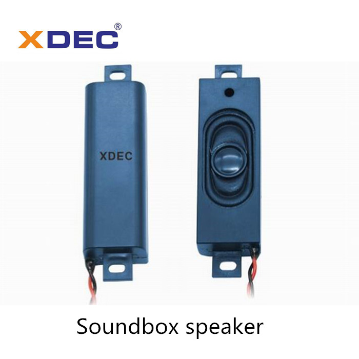 Box speaker#speaker with box#xdec speaker