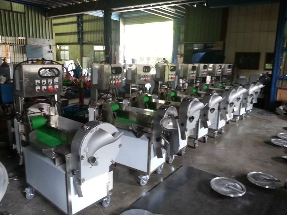 Ming Chun Machinery Co., LTD.