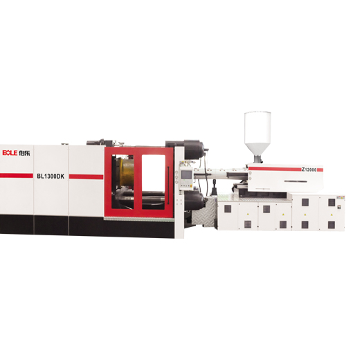 1000DK BOLE Electric-hydraulic two platen injection moulding machine( Auto parts) -Mexico