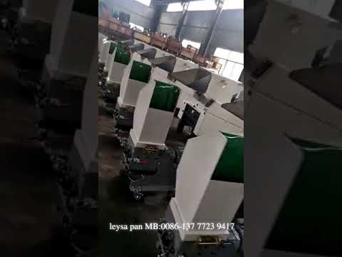 RHONG factory very busy to produce after chinaplas 2018