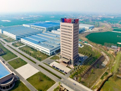 Henan Huanghe Whirlwind International Co., Ltd.