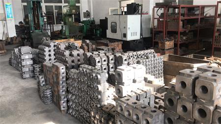 Jinan Longli Hydraulic Device Co.,Ltd