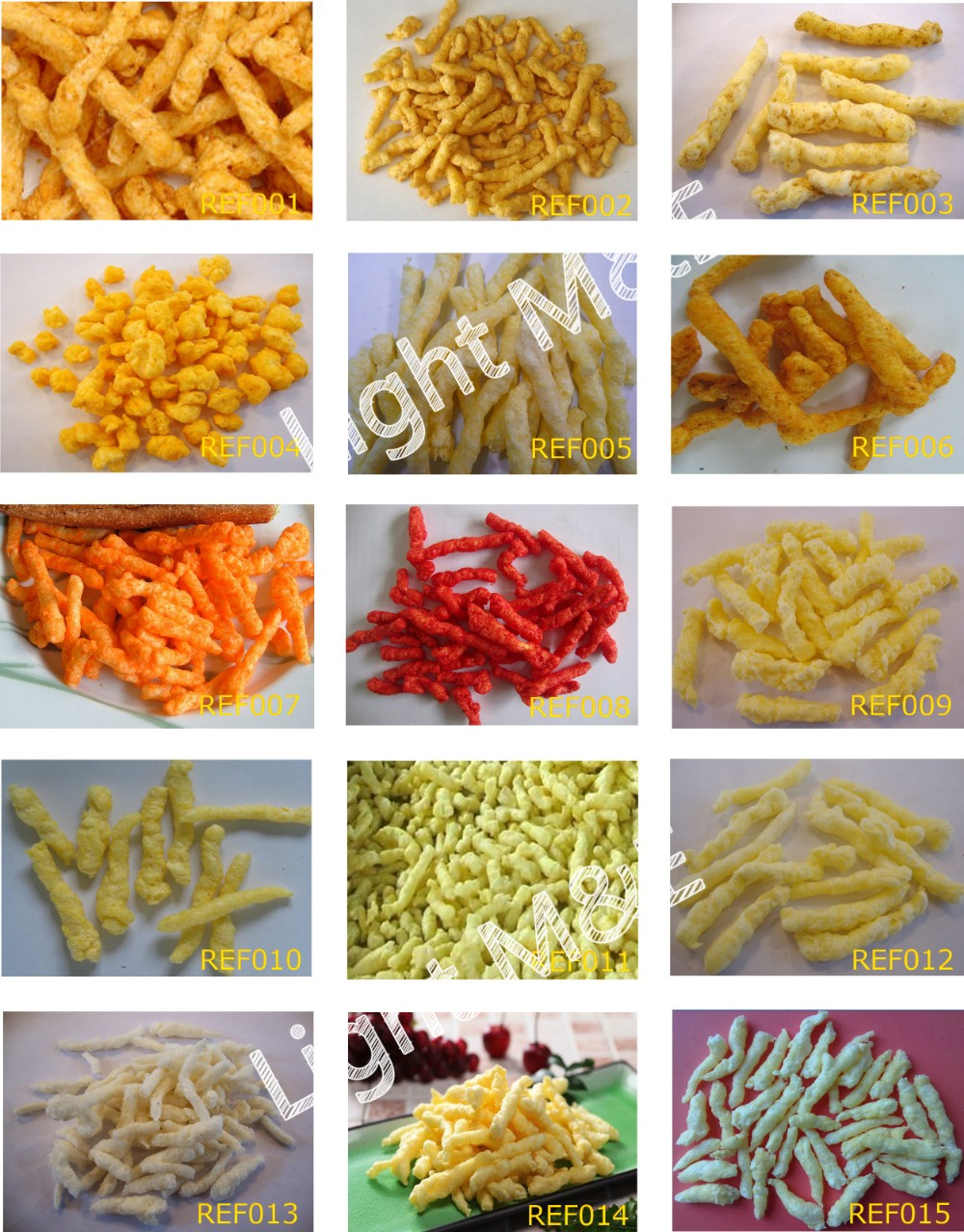 Kurkure Cheetos Niknaks Corn Curls