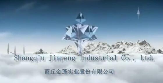 Environmental Friendly Pyrolysis Plant from Shangqiu Jinpeng Industrial