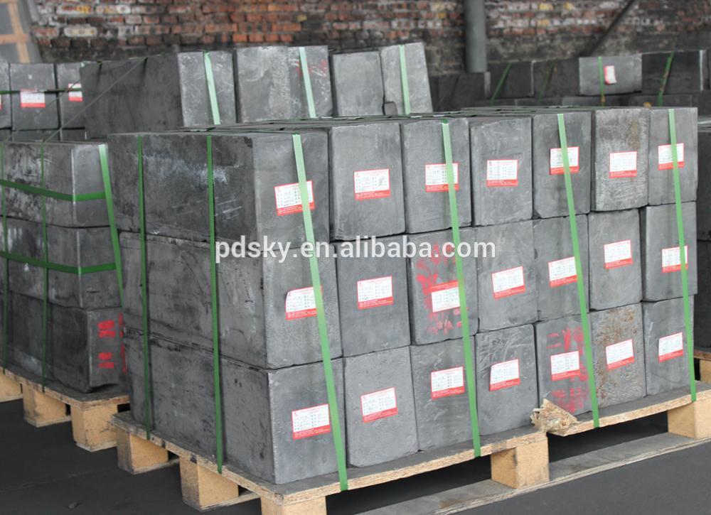 graphite block brick