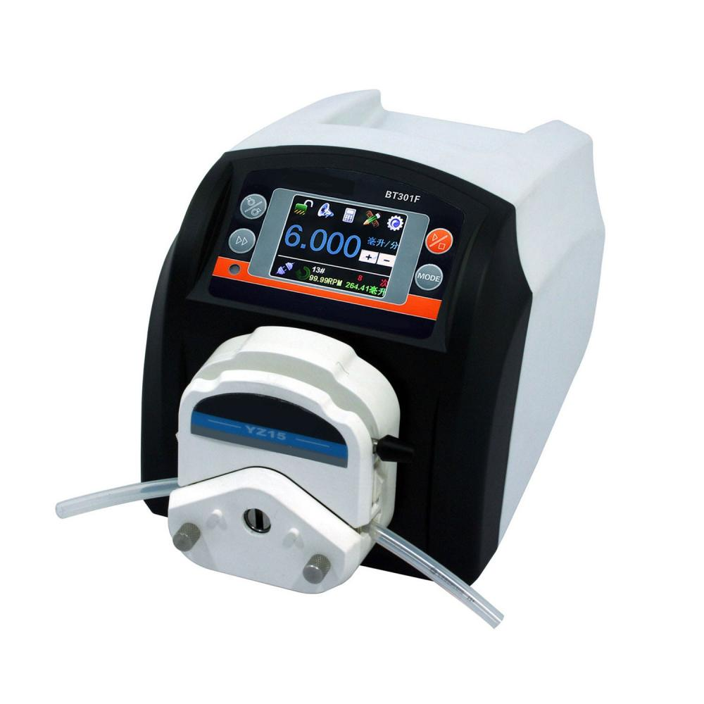 BT301F-YZ15 peristaltic pump