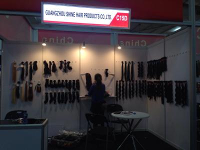 Guangzhou Shine Hair Trading Co., Ltd.