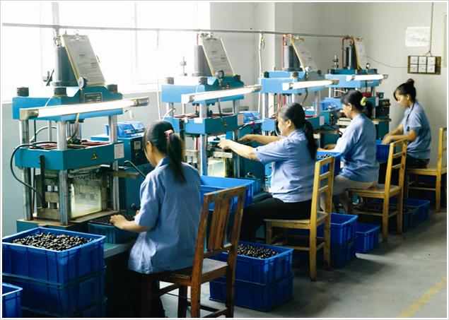Ningbo Heyu Tire Repairs Co., Ltd.