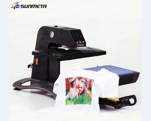 ST-420 3D vacuum heat press machine