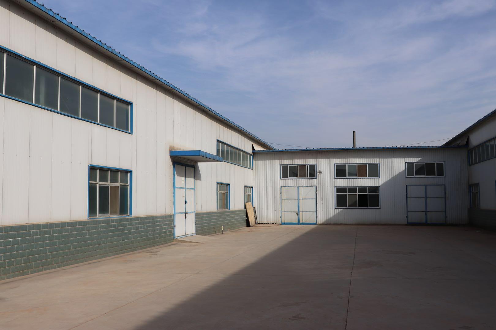 Ningxia Toyo Trade Co.,Ltd
