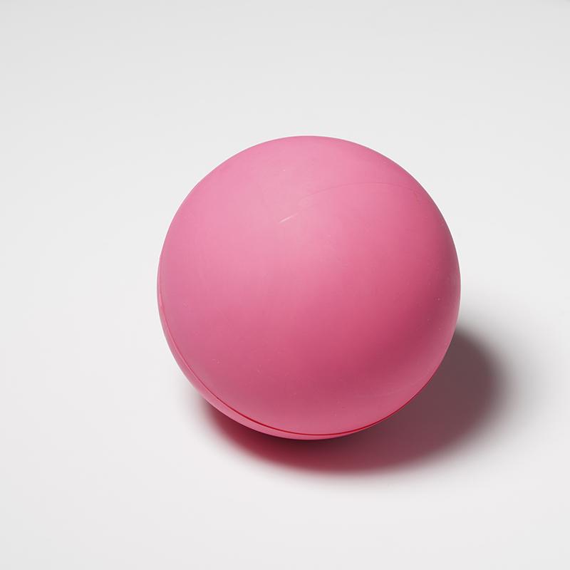 Custom Lacrosse Ball