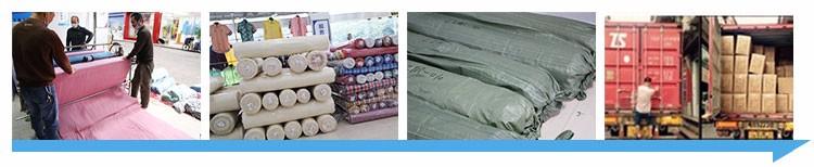 Stock Denim Fabric