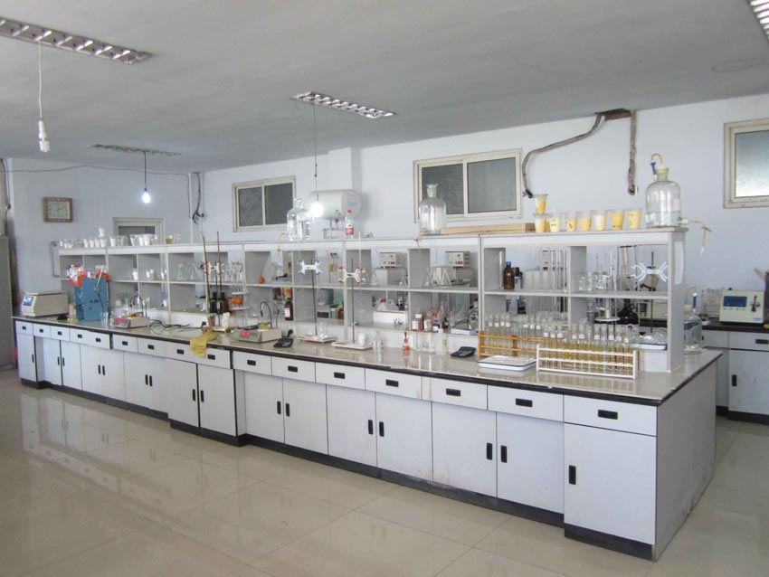 Zibo Dexin Lianbang Chemical Industry Co,. Ltd.